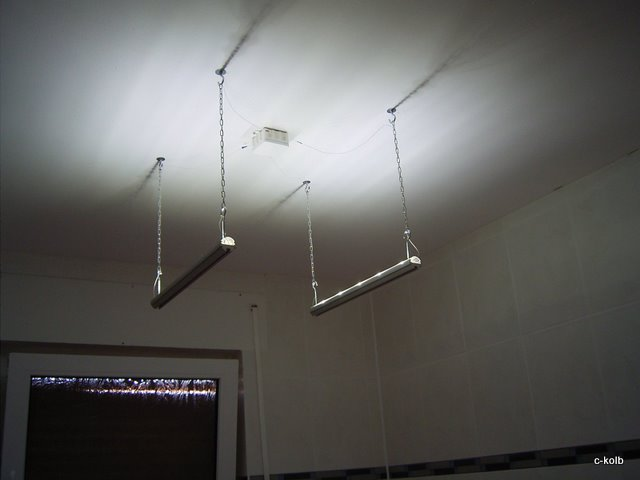badezimmerbeleuchtung c kolb