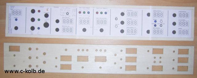 überwachung netzspannung mikrocontroller